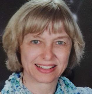 Christine Kutschmarski